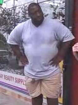 Eric Garner suffered a cardiac arrest