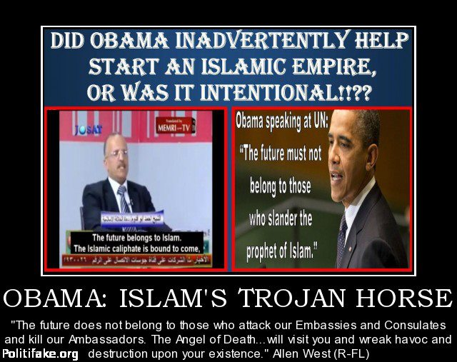 Obama-start-Islamic-empire