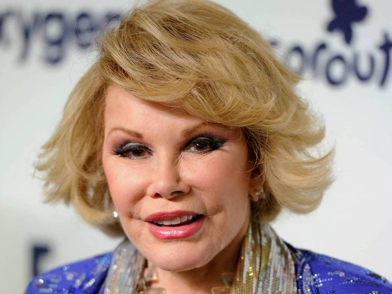NOT SO COCKY NOW ARE WE JOAN! EVIL ALWAYS GETS IT'S DAY
