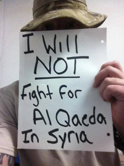 Al Qaeda did 9/11 right?