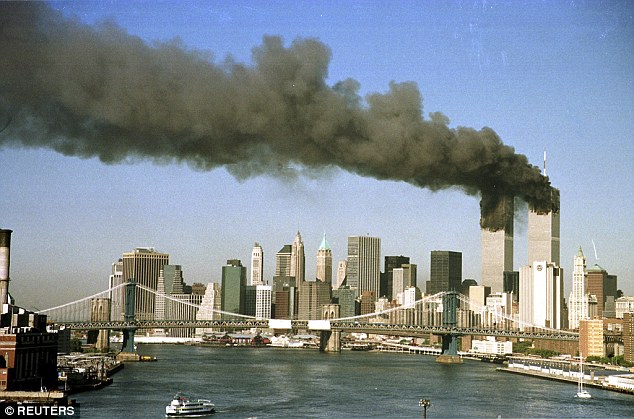 Response: The Saudi Arabian government said it had nothing whatsoever to do with the September 11 attacks