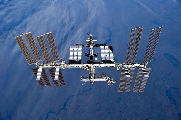 Russia are banning Americans from the ISS