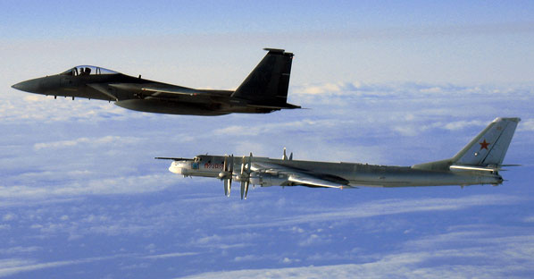 Russia will send long-ranger bombers on regular patrols over the Gulf of Mexico, according to military officials.