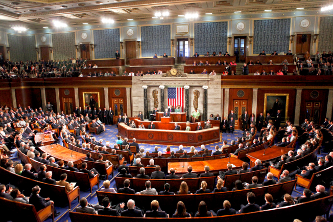 House of Representatives passes resolution against Russia