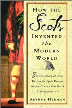 Scotland invented the technological world we see today