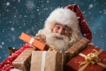 ' NORAD SANTA TIME AGAIN TRACK EVERY MOMENT THIS CHRISTMAS EVE'