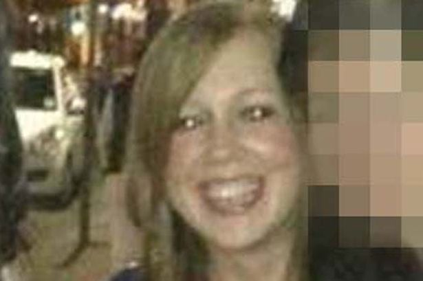 Stephenie Tait was also killed when the lorry crashed into crowds of shoppers