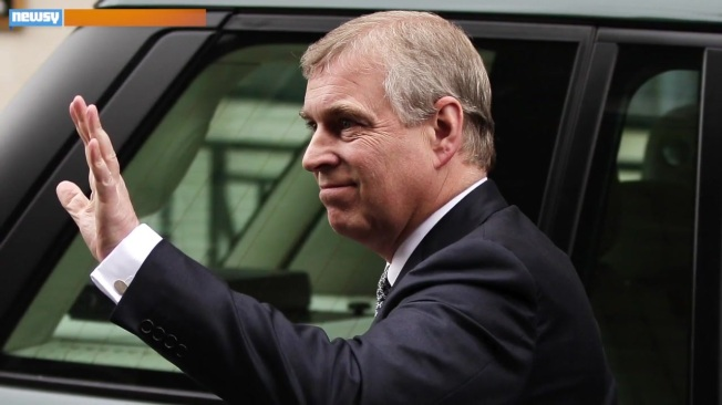 Should the 'Duke of York' Prince Andrew go to a US Court it could bring the entire 'Elite' sex ring down. Who has the nerve to go all the way?