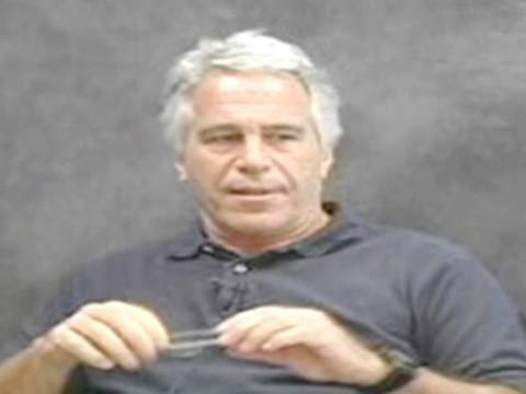 Epstein spent 13 months in jail after admitting sex with a 14-year-old