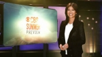 Watch Now: Julie Chen Hosts 'CBS Summer Preview'