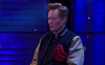 Watch Conan Get Dominated in Halo by the Stars of <i>Silicon Valley</i>